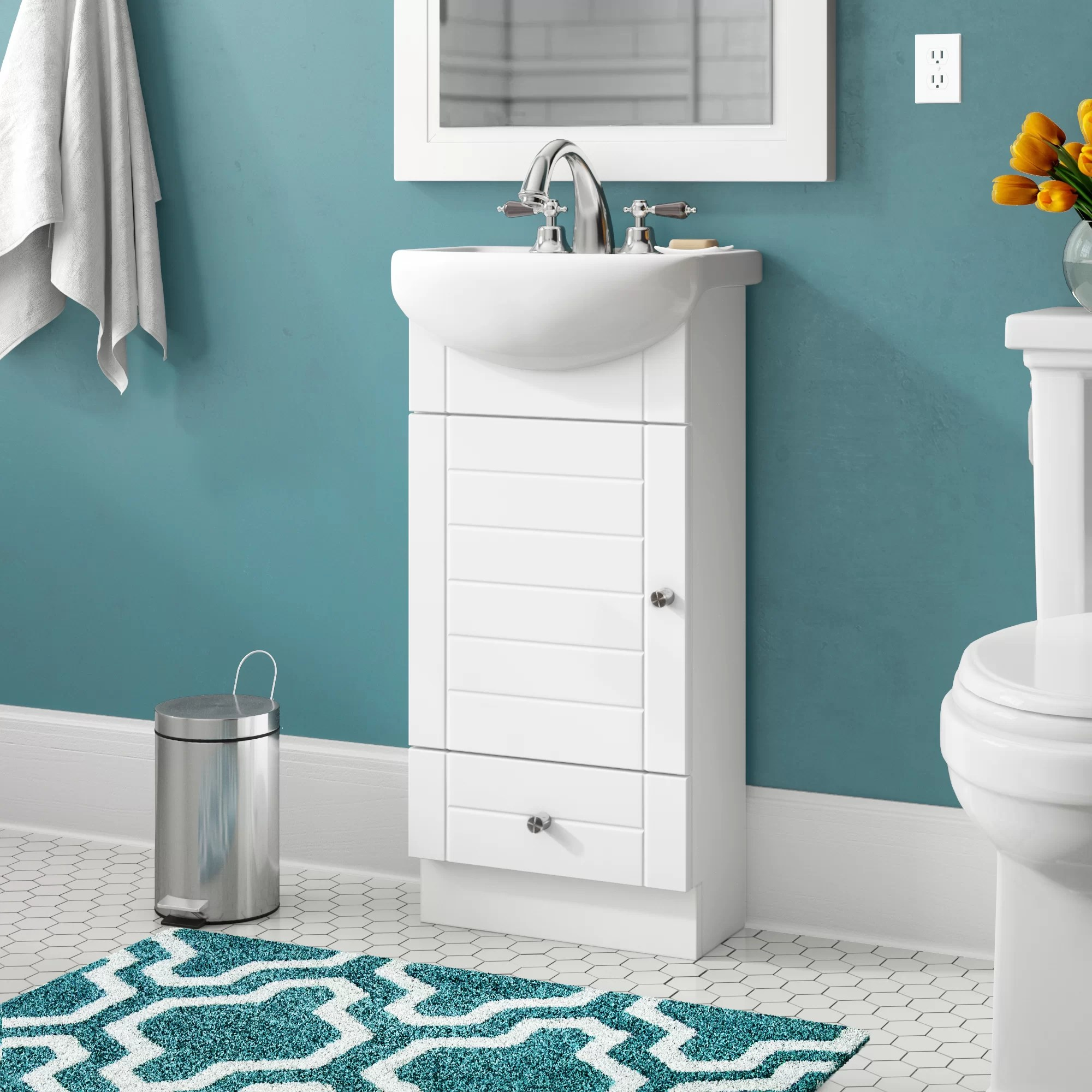 euro bathroom vanities free shipping