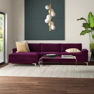 martello 101 left hand facing sofa and chaise
