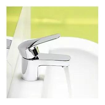 kohler hint single handle bathroom sink