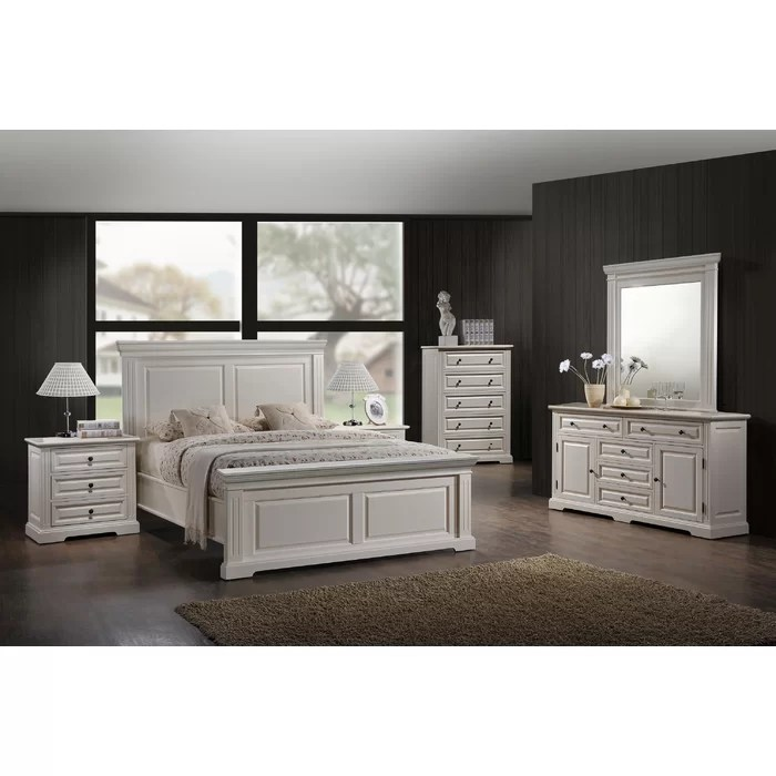 bedroom sets you'll love   wayfair.ca