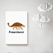 Kids Dinosaur Decor Wayfair