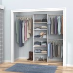 Extended Black Friday Sale On Closet Systems Organizers Wayfair
