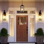 Extended Cyber Monday Sale On Outdoor Wall Lighting Sconces Wayfair
