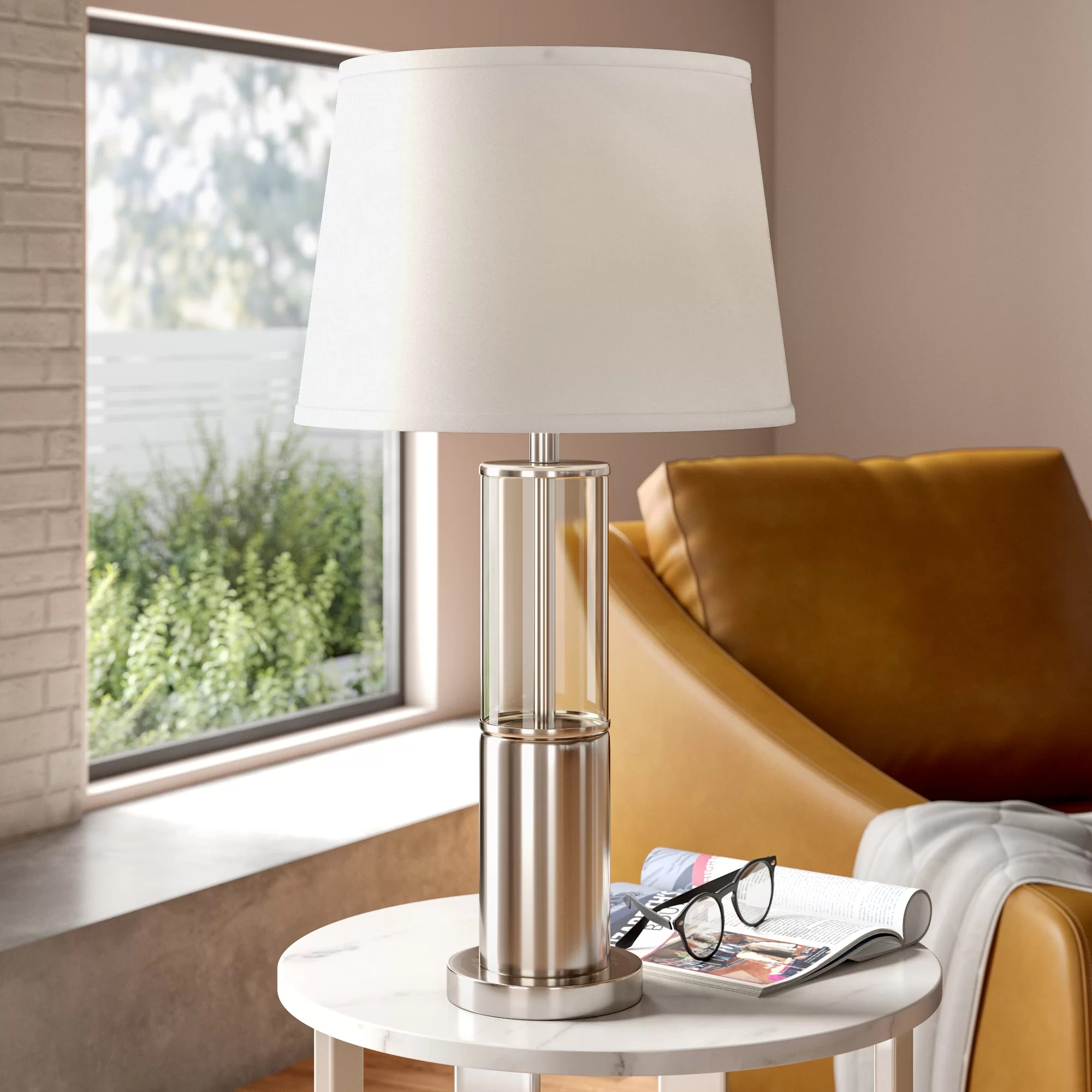 Eason 28 Table Lamp Set