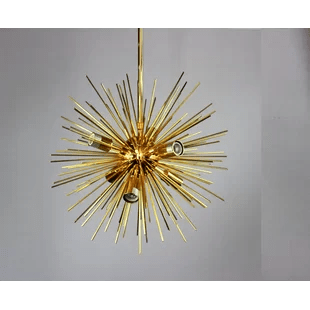 Search Results For Sea Urchin Chandelier