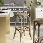 Laurel Foundry Modern Farmhouse Bar Stools Counter Stools You Ll Love In 2020