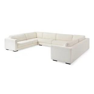 chaddrick 155 5 wide symmetrical modular corner sectional