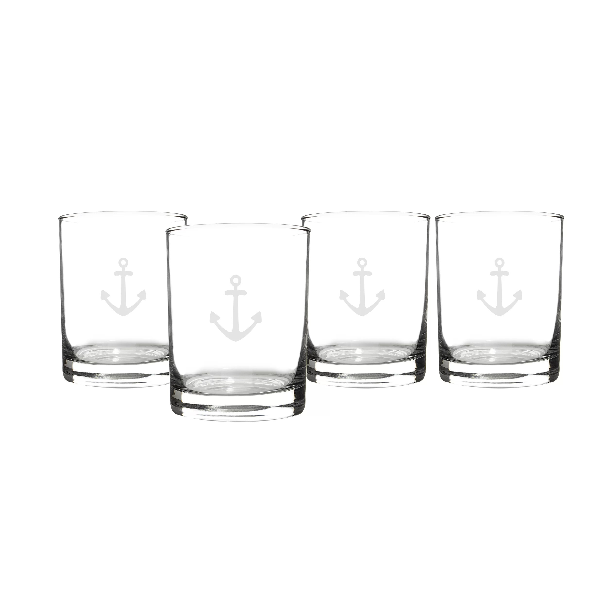 Cathys Concepts Anchor Drinking Glass Amp Reviews