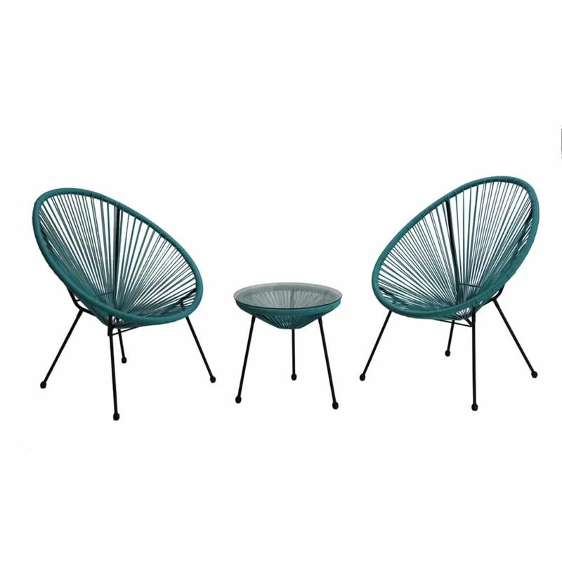 morristown patio chair