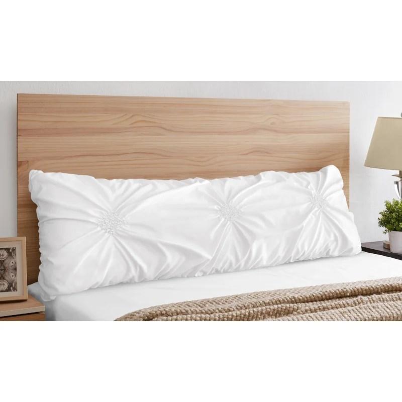 harper body pillow case