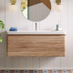 12 Small Bathroom Ideas Allmodern