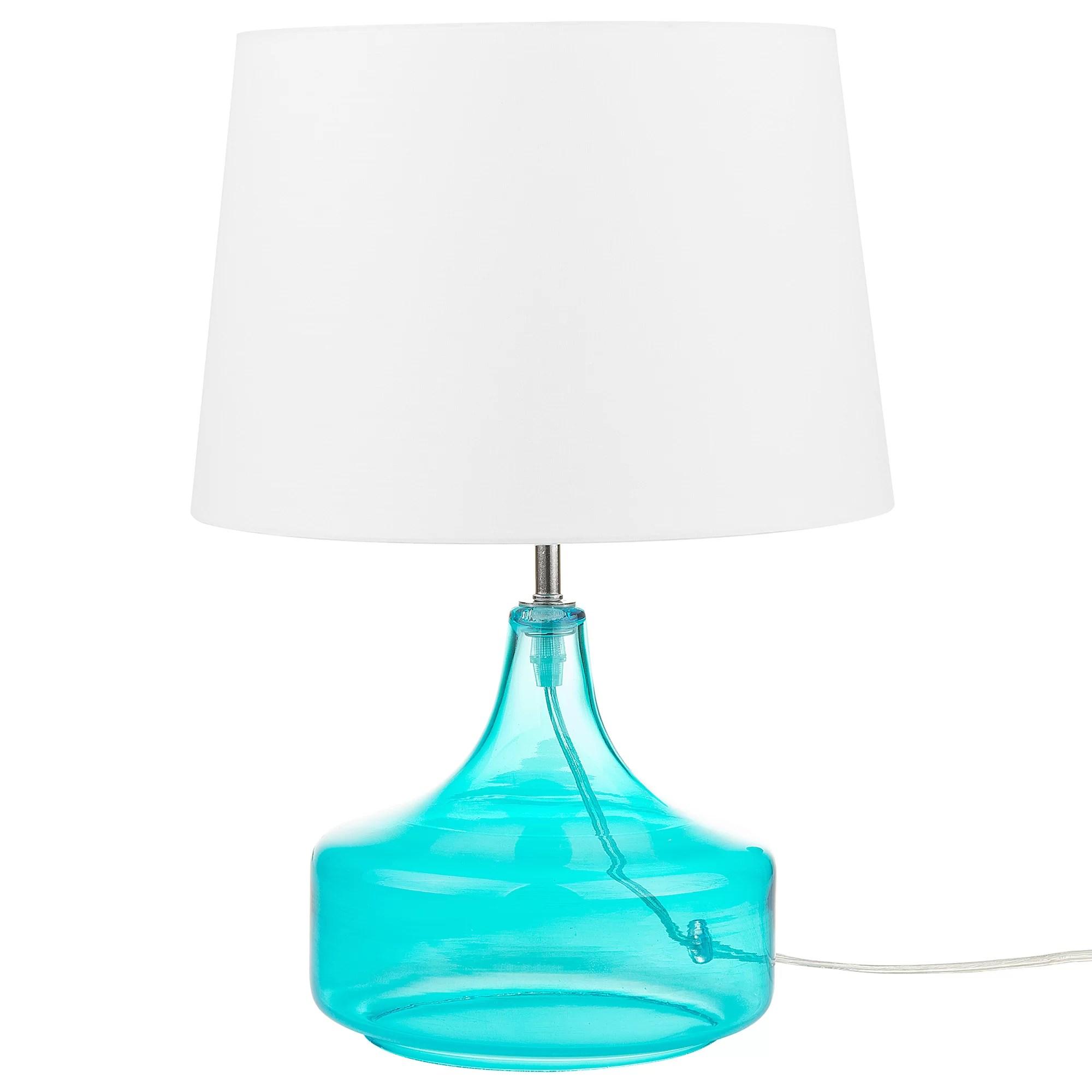 Beachcrest Home Adair 42cm Table Lamp Wayfair Co Uk