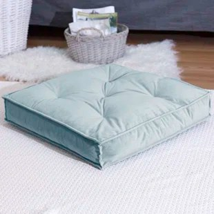 asaad square pillow cover insert