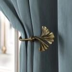 Curtain Tie Backs Holdbacks You Ll Love In 2021 Wayfair