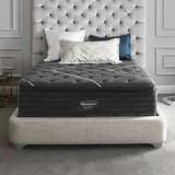 beautyrest recharge pillow top wayfair