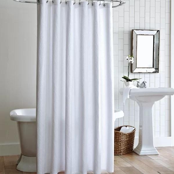 10 best luxury shower curtains to