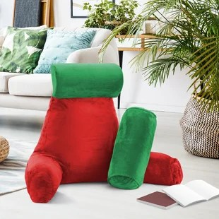 bed rest kids throw pillows you ll love