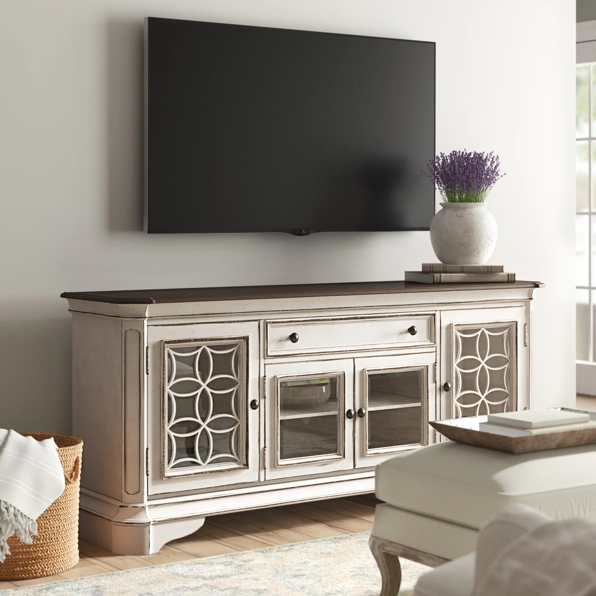 meubles tv et centres de divertissement