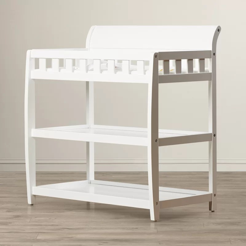 Bentley Changing Table with Pad