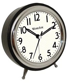 Classic Alarm Clock Unique Alarm Clock