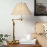 Brass Table Lamps You Ll Love In 2020 Wayfair