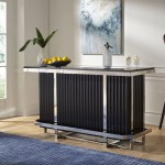 Modern Contemporary Home Bars Bar Sets You Ll Love In 2020 Wayfair
