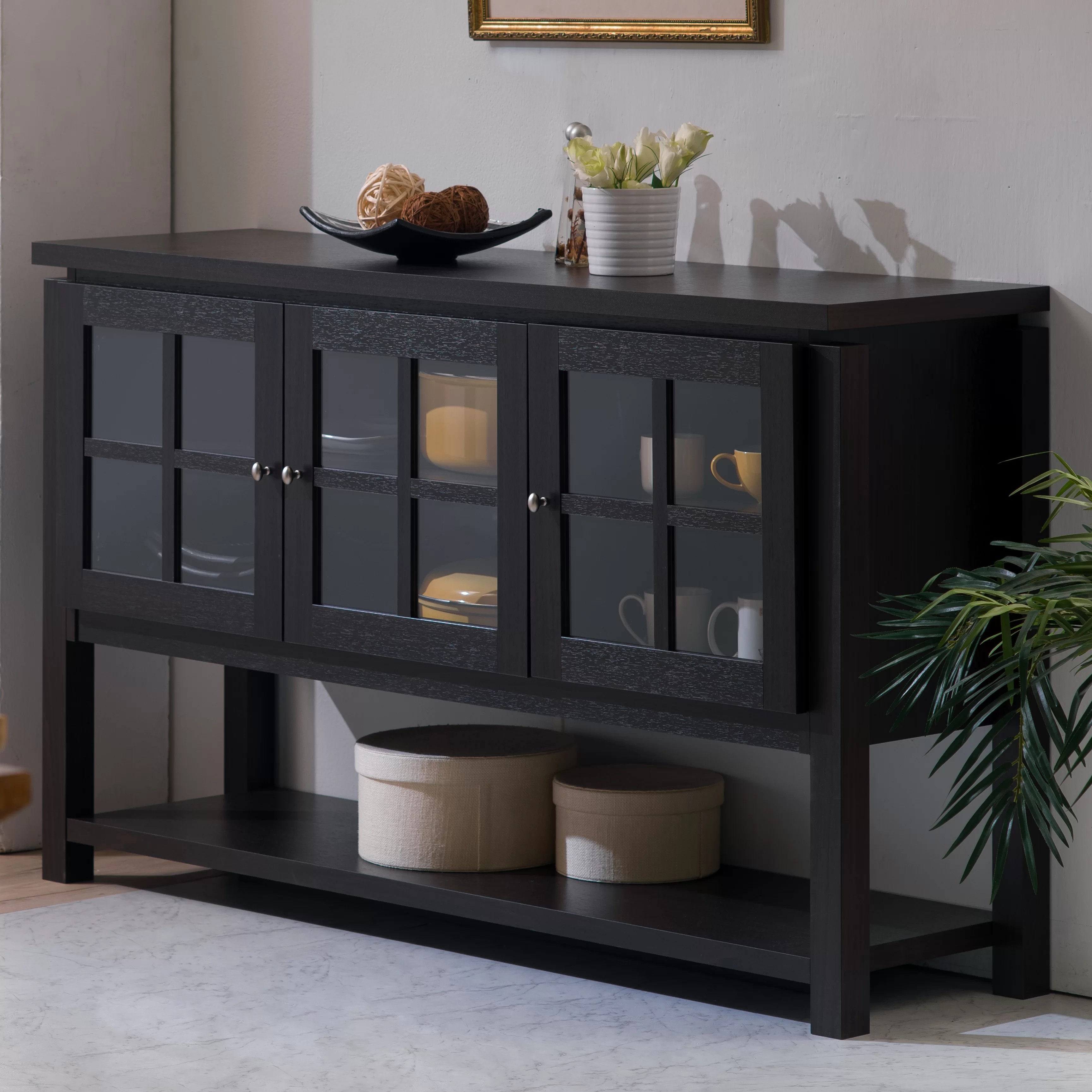 Black Gold Sideboards Buffets You Ll Love In 2020 Wayfair