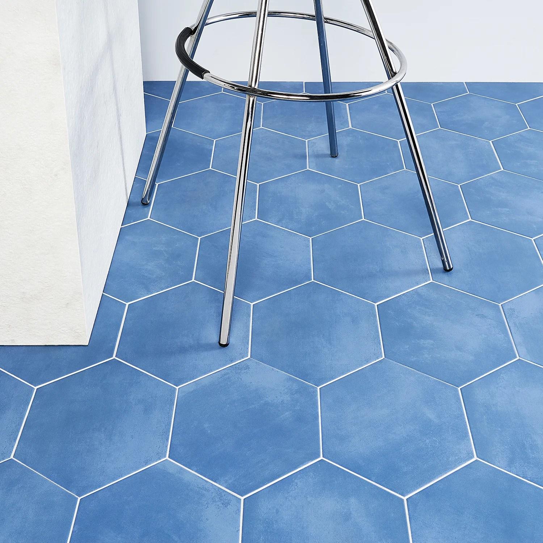 eclipse 8 x 15 porcelain wall floor tile