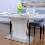 Orren Ellis Crosley Extendable Dining Table