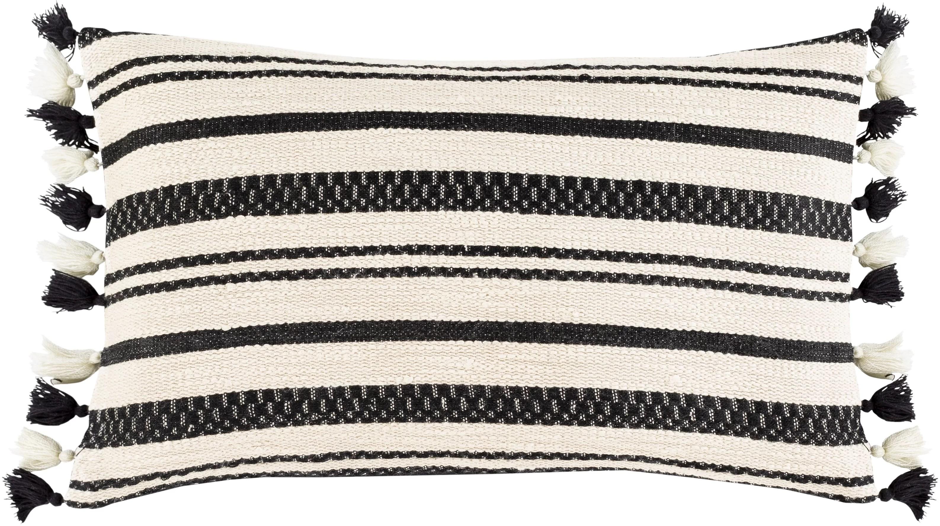Bohemian Pillow Cover Throw Pillows You Ll Love In 2020 Wayfair