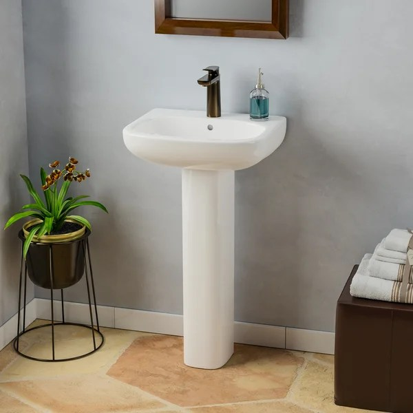 petite sink