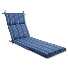 Wickenburg Indoor/Outdoor Chaise Lounge Cushion