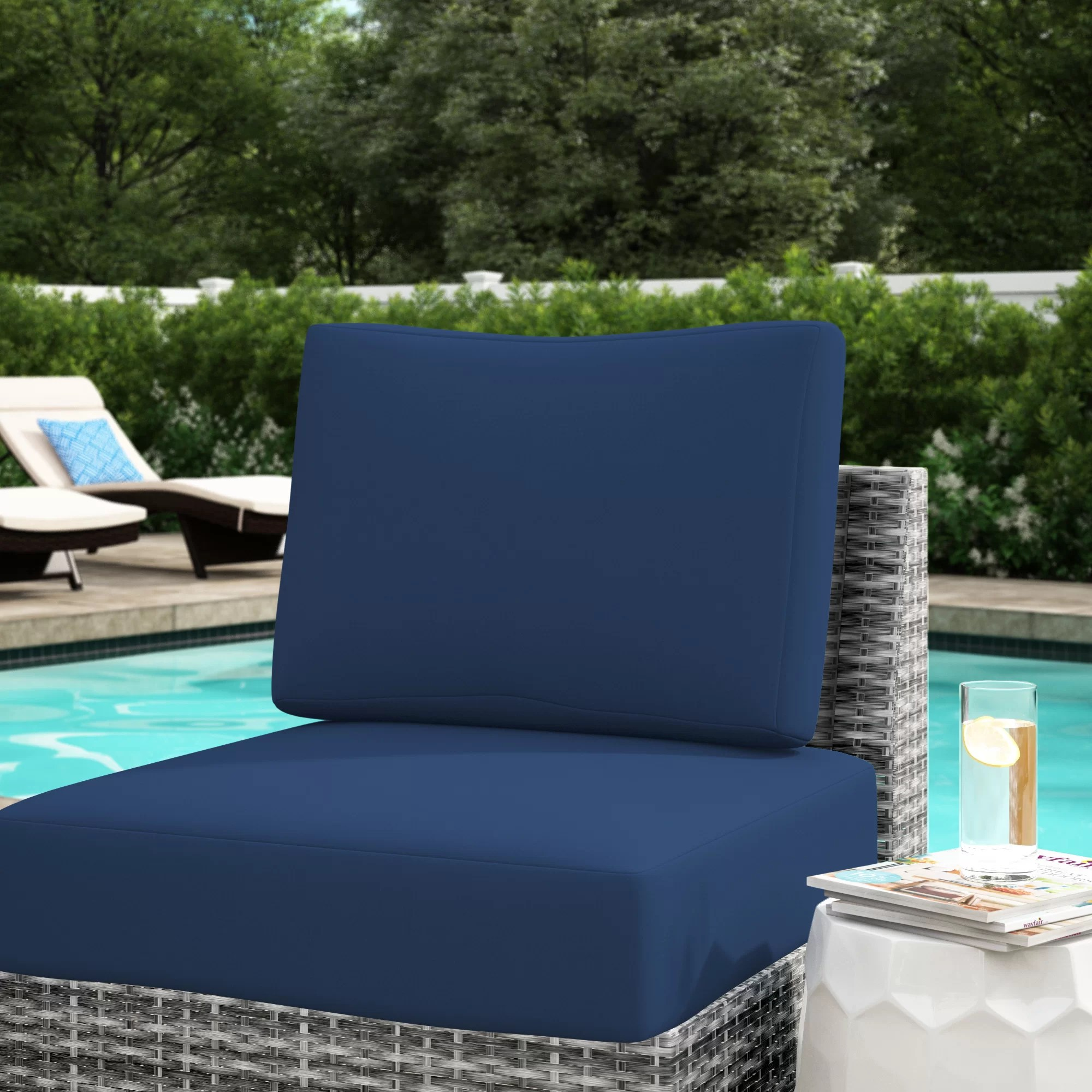 rochford outdoor cushion cover set