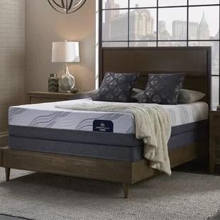 Perfect Sleeper Rawley 12 Firm Mattress Set