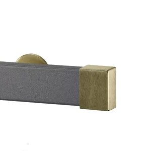 wood curtain hardware accessories
