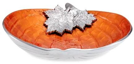 Pumpkin Decorative Bowl