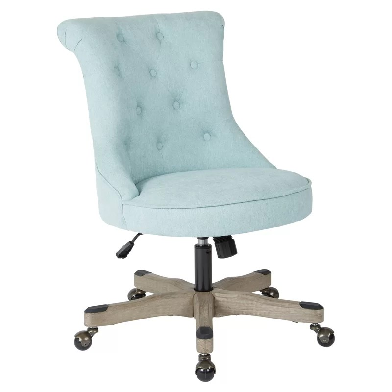 Girl Desk With Chair