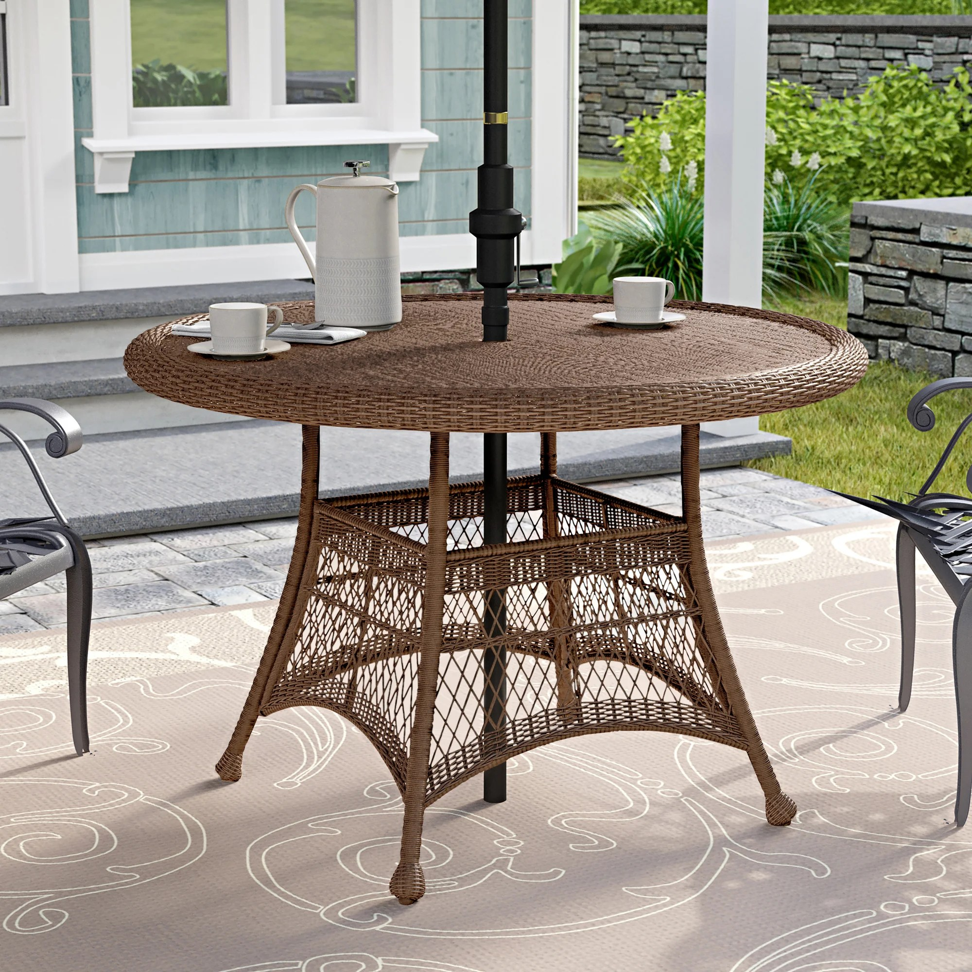 avalon solid wood dining table