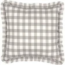 Caulder Buffalo Check 100% Cotton Throw Pillow