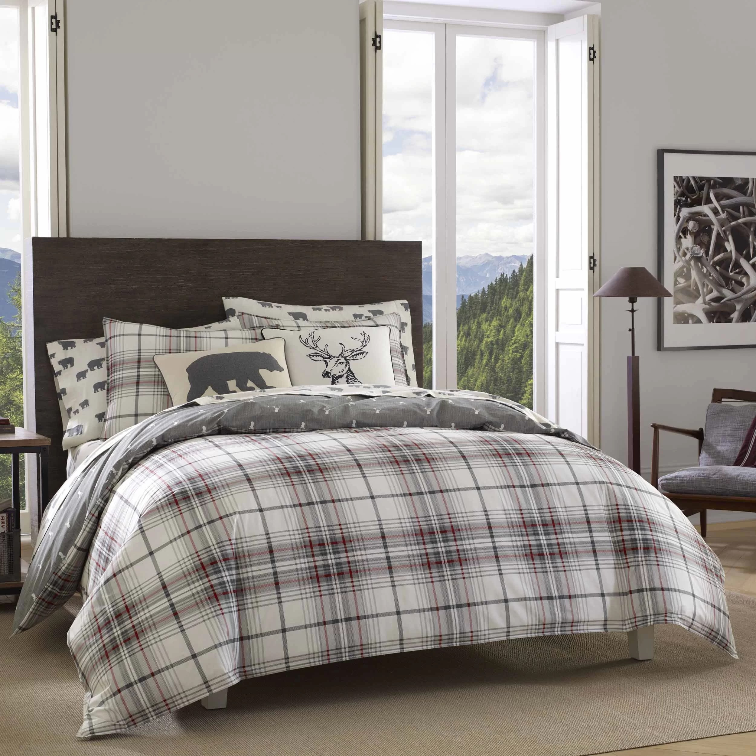 comforter red bedding you ll love in