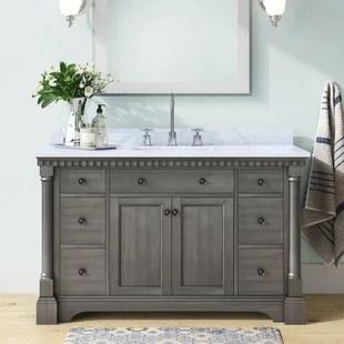 seadrift 49 single bathroom vanity set