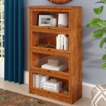 Unfinished Bookcases Furniture Up To 55 Off Through 01 05 Wayfair