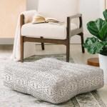 Floor Pillows Floor Cushions You Ll Love In 2020 Wayfair