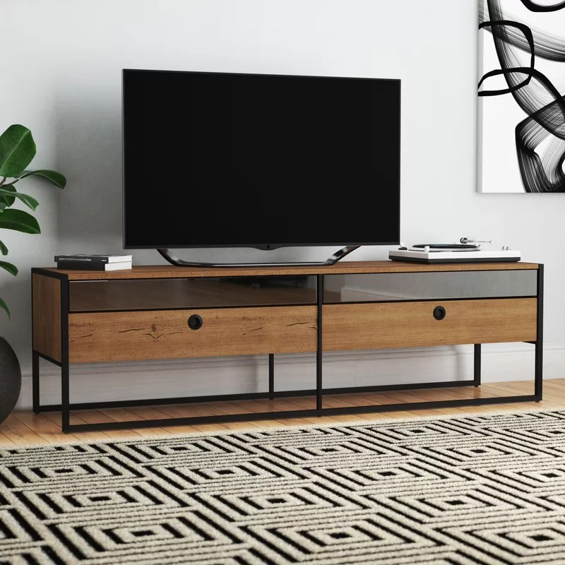 ibrahim tv stand for tvs up to 78
