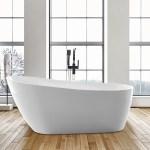 Acrylic Bathtubs Wayfair