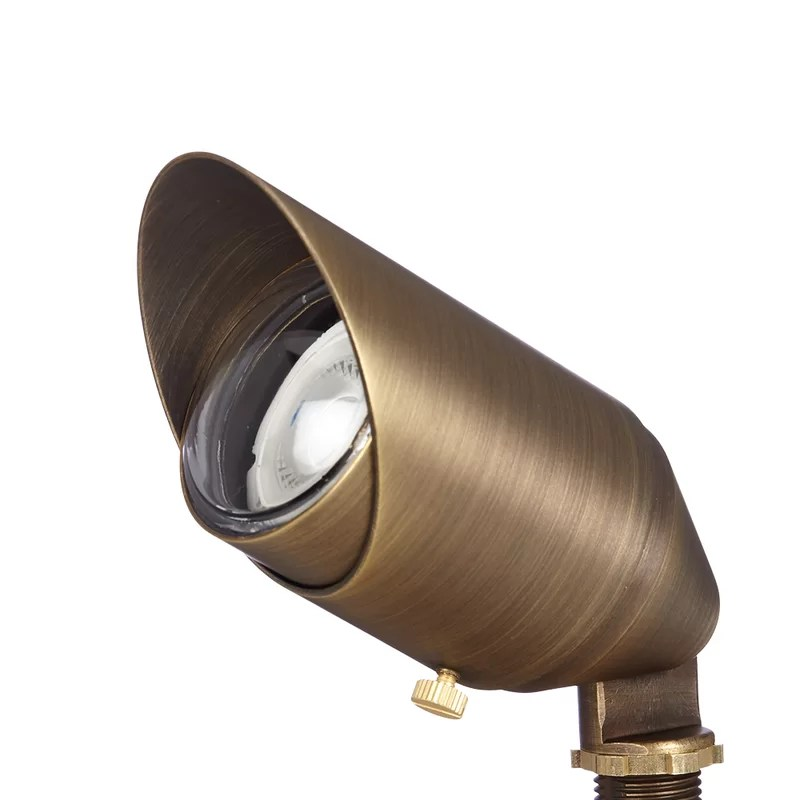 top dog low voltage spot light