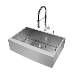 Kitchen Sinks You ll Love   Wayfair All Kitchen Sinks