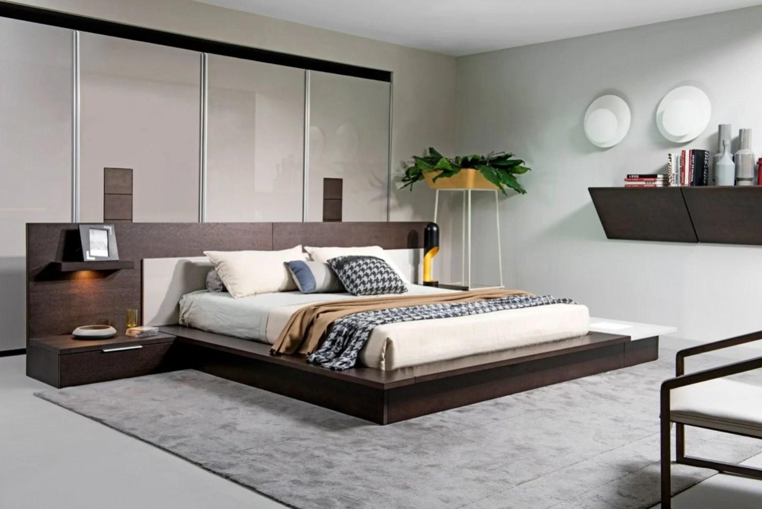 Orren Ellis Christiansen California King Platform Bed