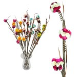 Winston Porter Essential Decor And Beyond Artificial Flower Stem Wayfair