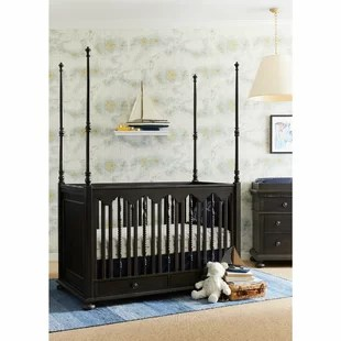 luevano standard crib